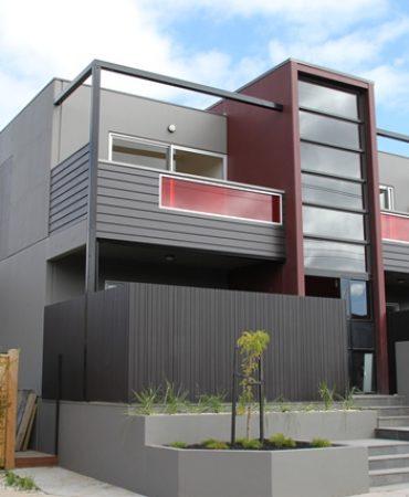 Waratah Apartments